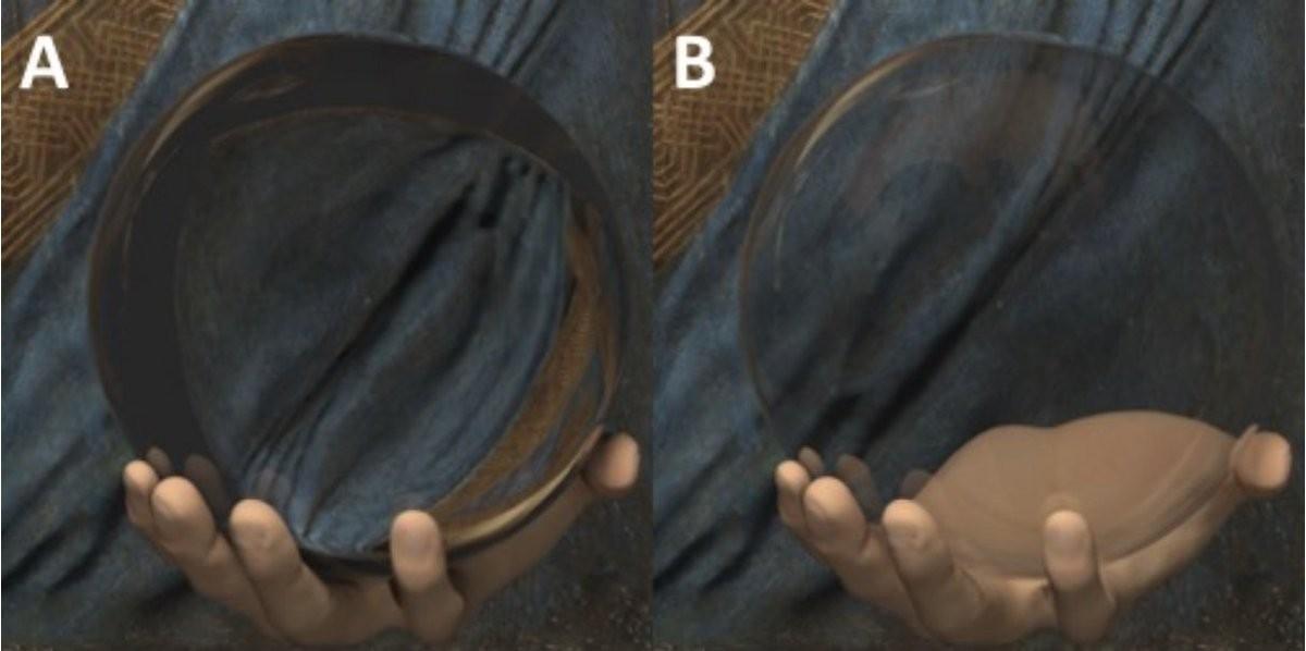 Mistério em obra de Da Vinci é solucionado por pesquisadores (Foto: Divulgação)