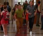 Quinta temporada de 'Glee' | Reprodução da internet