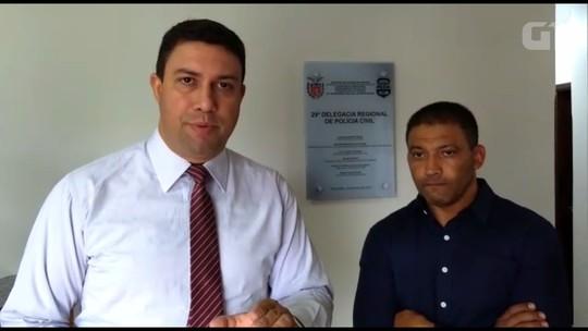 Operação contra tráfico de drogas prende 15 pessoas em Londrina e Rolândia