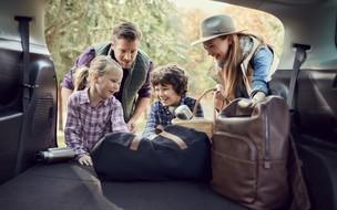 O que as crianças ganham quando viajam em família