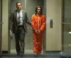 Peter Sarsgaard e Kyle Gallner em 'Interrogation' | John Golden Britt/CBS