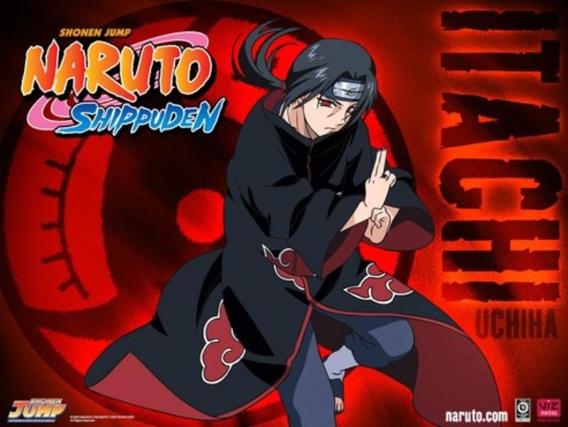 Papel De Parede: Naruto