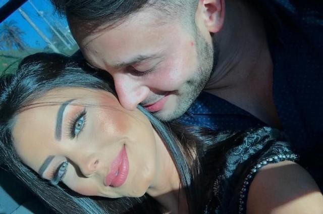 Ivy Moraes e Nandinho Borges (Foto: Reprodução/Instagram)
