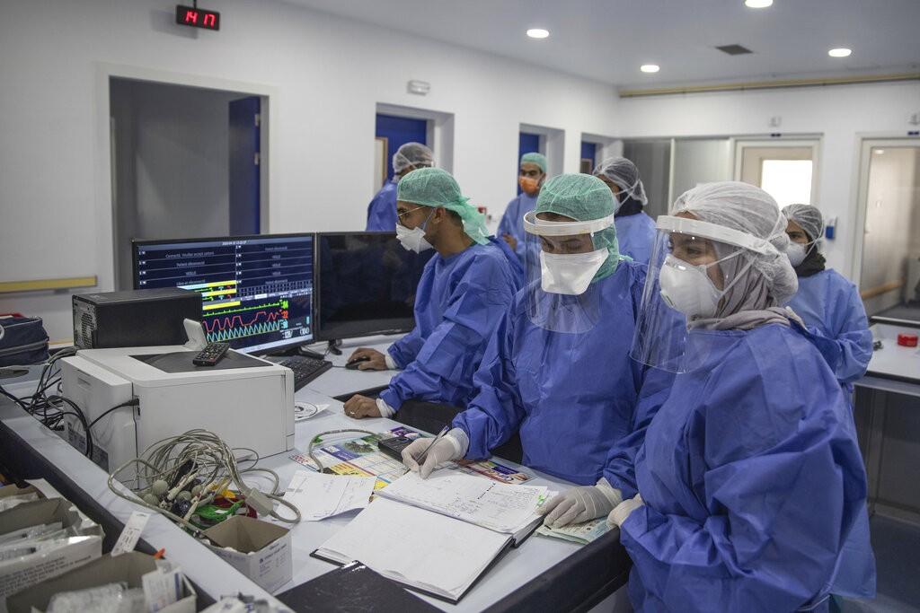 Em meio à pandemia, número de candidatos que fazem referência à saúde no nome cresce mais de 80%, no Paraná