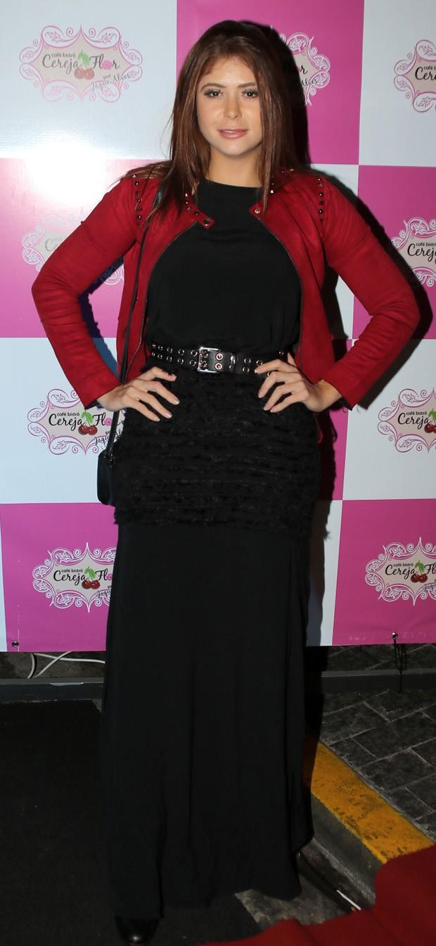 Amanda Gontijo (Foto: Thiago Duran/AgNews)