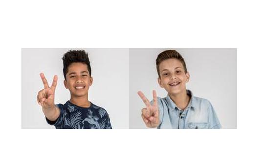 Para quem vai a sua torcida no The Voice Kids?