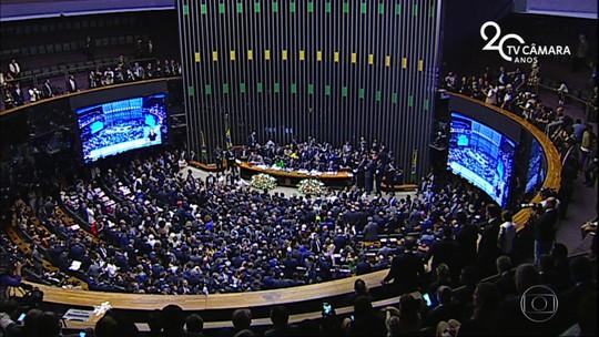 Partidos na Câmara dos Deputados oficializam formação de blocos parlamentares