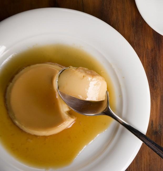 receita-de-pudim-de-doce-de-leite-de-liquidificador (Foto: Divulgação)