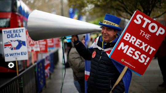 Foto: (Henry Nicholls/Reuters)