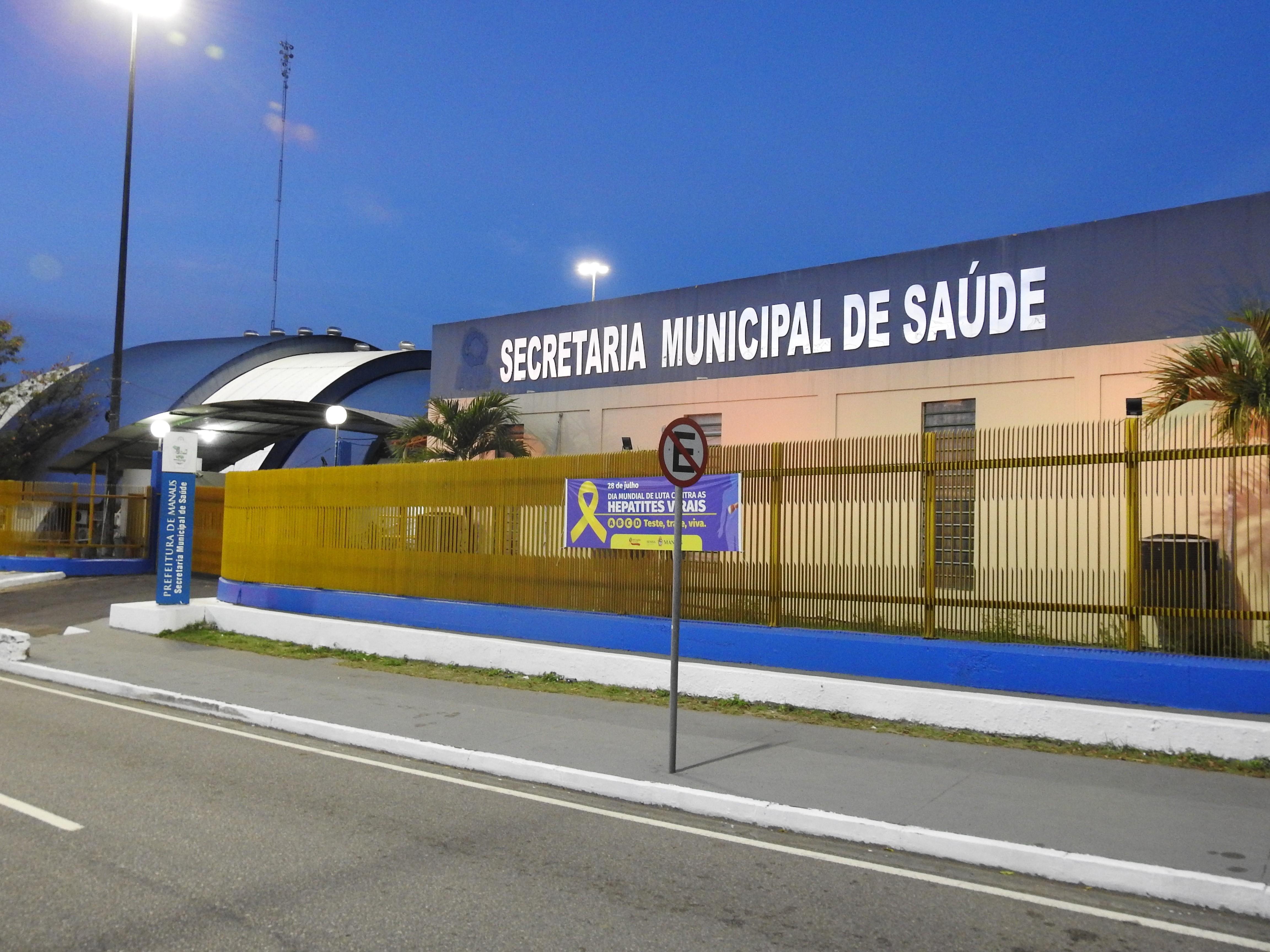 Professores aprovados em processo seletivo da Semsa são convocados para entrega de documentos em Manaus