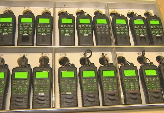 Os rádios da Maxtech NetWorks (Foto: Reprodução/Maxtech NetWorks)