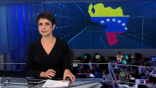 TSE desiste de mandar representante para acompanhar eleição na Venezuela