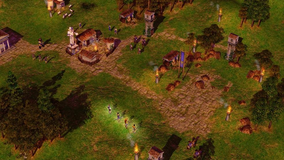 Age of Empires: veja 8 jogos parecidos com a clássica