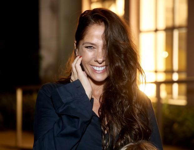 Adriane Galisteu (Foto: Manuela Scarpa/Brazil News)