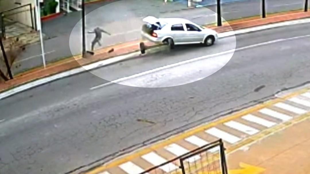 Resultado de imagem para PM é baleado após reagir a uma tentativa de assalto em São José de Ribamar
