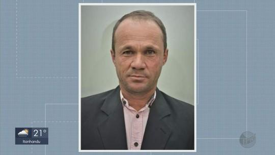 Vereador é preso por falta de pagamento de pensão alimentícia em Monte Santo de Minas, MG