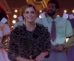 Fernanda Lima no 'Amor & sexo' | TV Globo