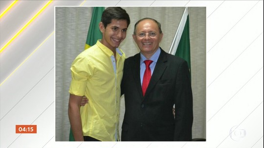 Filho do ex-prefeito de Lajes (RS) é morto durante sequestro-relâmpago