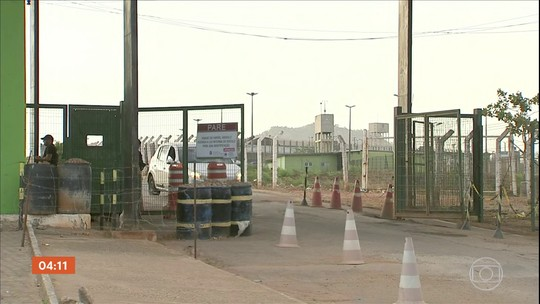Secretaria de Justiça do Ceará suspende visitas de crianças no presídio de Itaitinga
