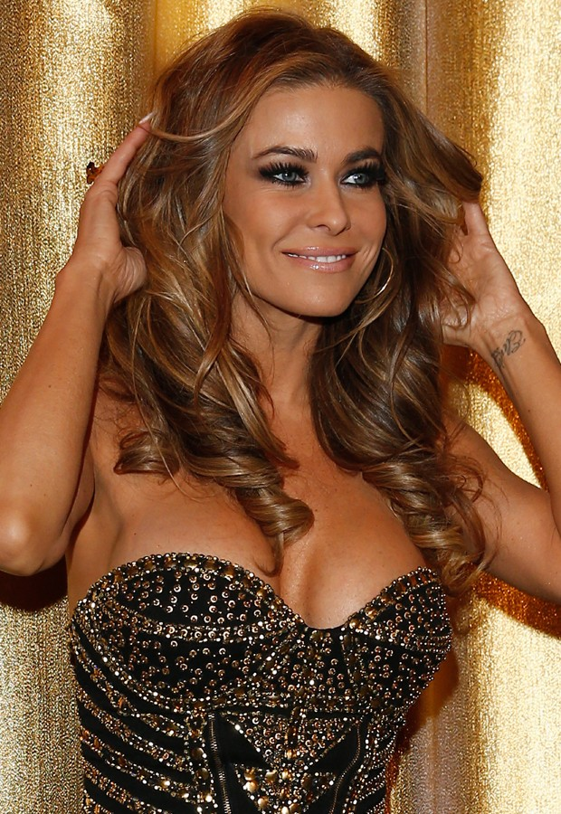 Carmen Electra (Foto: Getty Images)