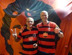 Nova diretoria muda planos, e Wallim deve ser vice de futebol do Flamengo