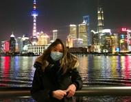 """Coronavírus: """"Senti na pele a diferença de como se comportam a China e o Brasil"""""""