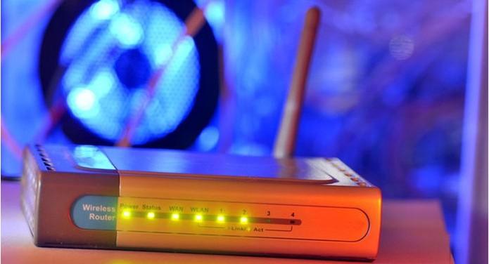 Internet para toda a casa (Foto: Reprodução/ Pond5)