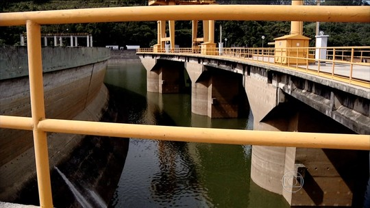 Chuvas ajudam a aumentar nível dos principais reservatórios no Sudeste