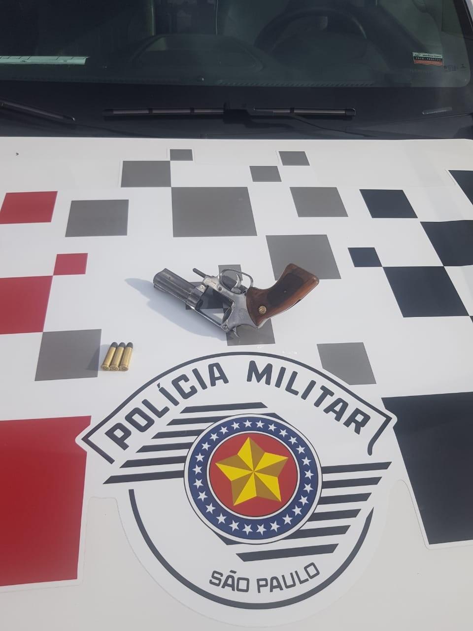 Suspeito é preso após tentativa de roubo a idoso na porta de agência bancária em Campinas - Notícias - Plantão Diário