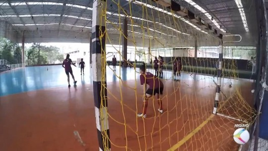 Torneio feminino de futsal tem inscrições abertas em Juiz de Fora