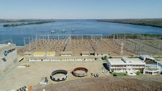 Conta de energia pode ser afetada por baixo nível em reservatórios de usinas