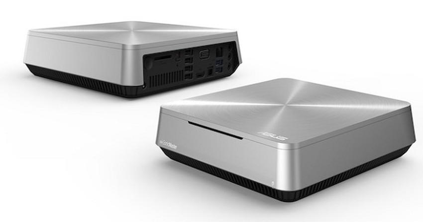 Asus lança o VivoPC; produto projetado para a sala vem com Windows 8