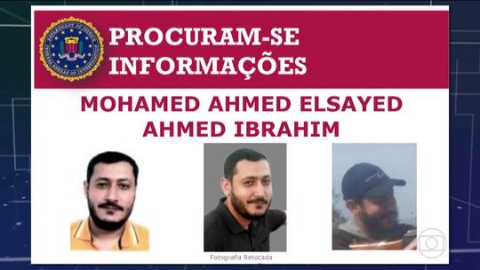 FBI procura no Brasil suspeito de integrar grupo terrorista Al-Qaeda