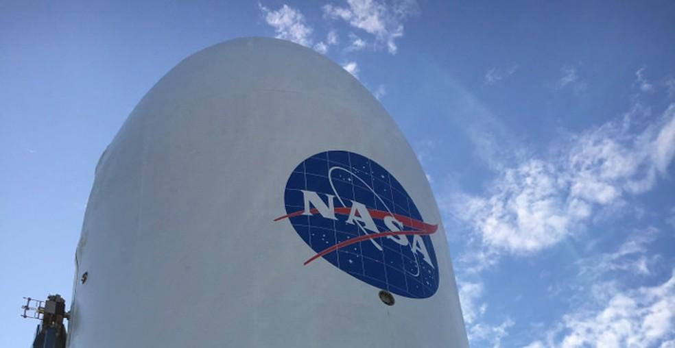 -  Nasa seleciona brasileiros para estágio  Foto: NASA