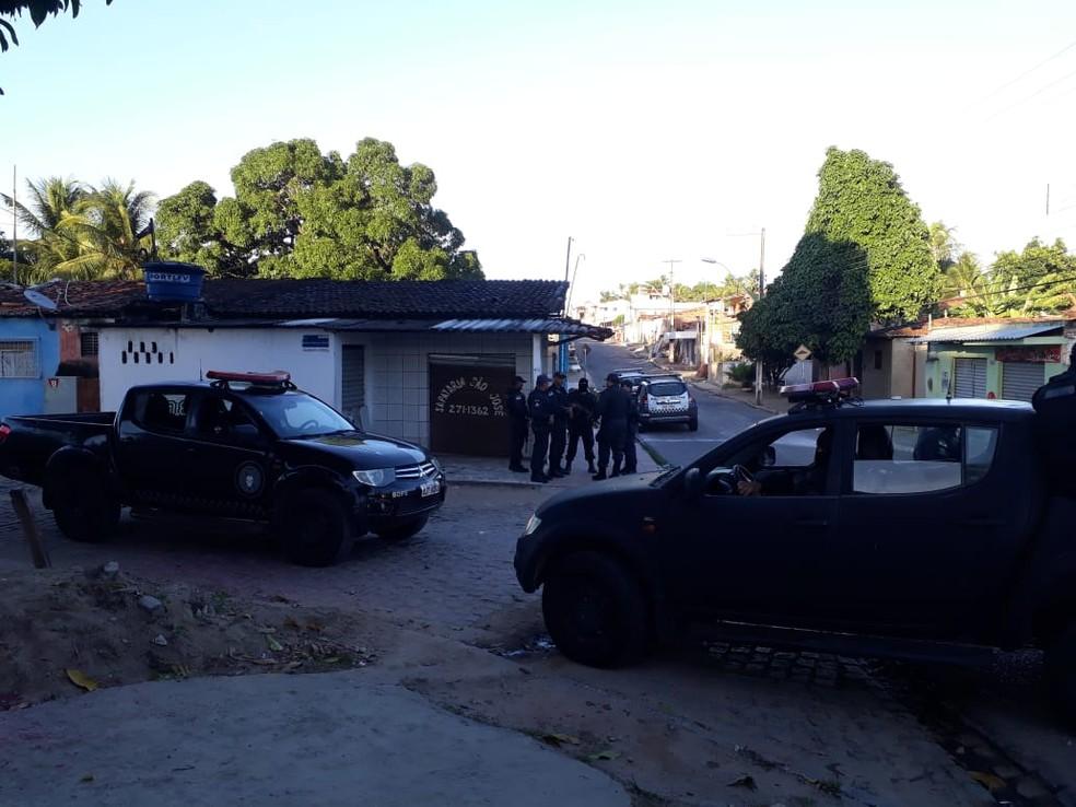 Advogado foi preso na manhã desta quinta-feira (5) em Natal (Foto: Divulgação/MPRN)