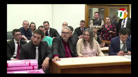 Pai e madrasta são condenados a mais de 30 anos pela morte do menino Bernardo