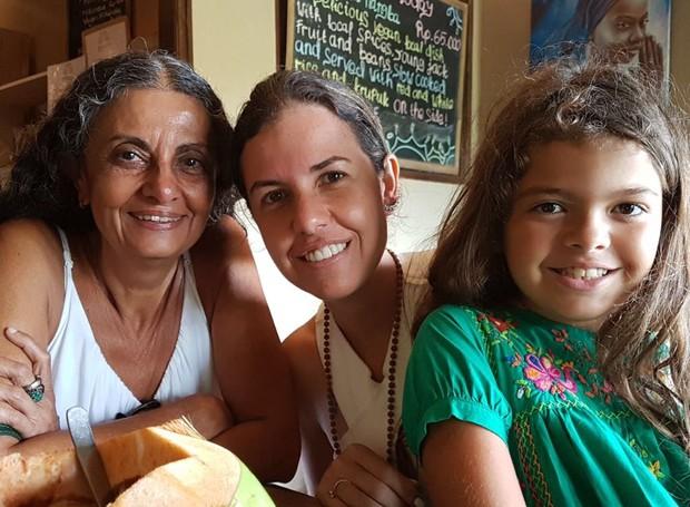 morena-leite-dia-das-mães (Foto: Acervo pessoal)