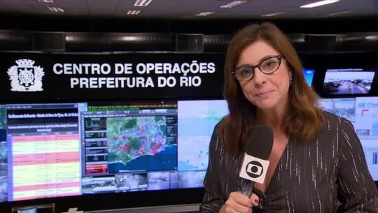 Prefeitura do Rio de Janeiro pede que pessoas permanecem em casa