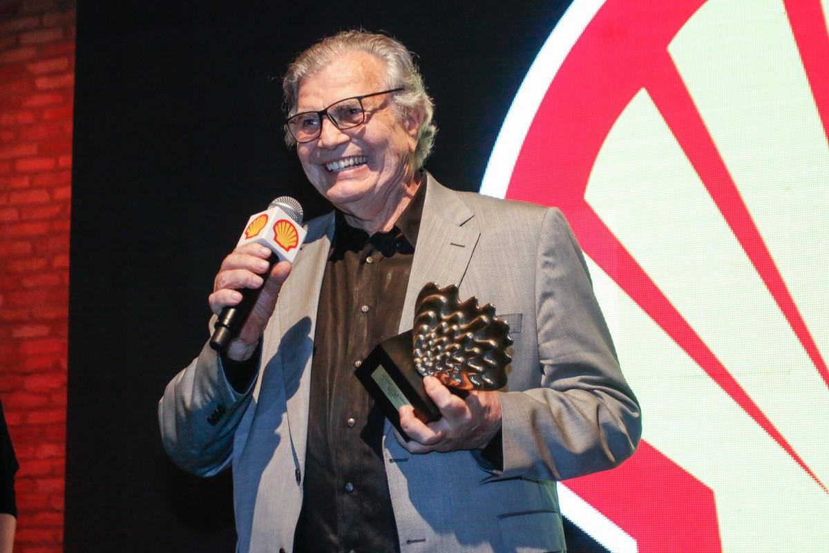 Tarcísio Meira: Filho faz homenagem ao ator e recebe mensagens de apoio de famosos | Pop & Arte