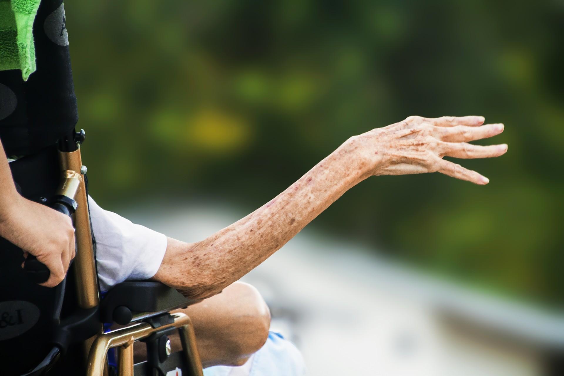 Como cuidadores podem diminuir o estresse durante a pandemia