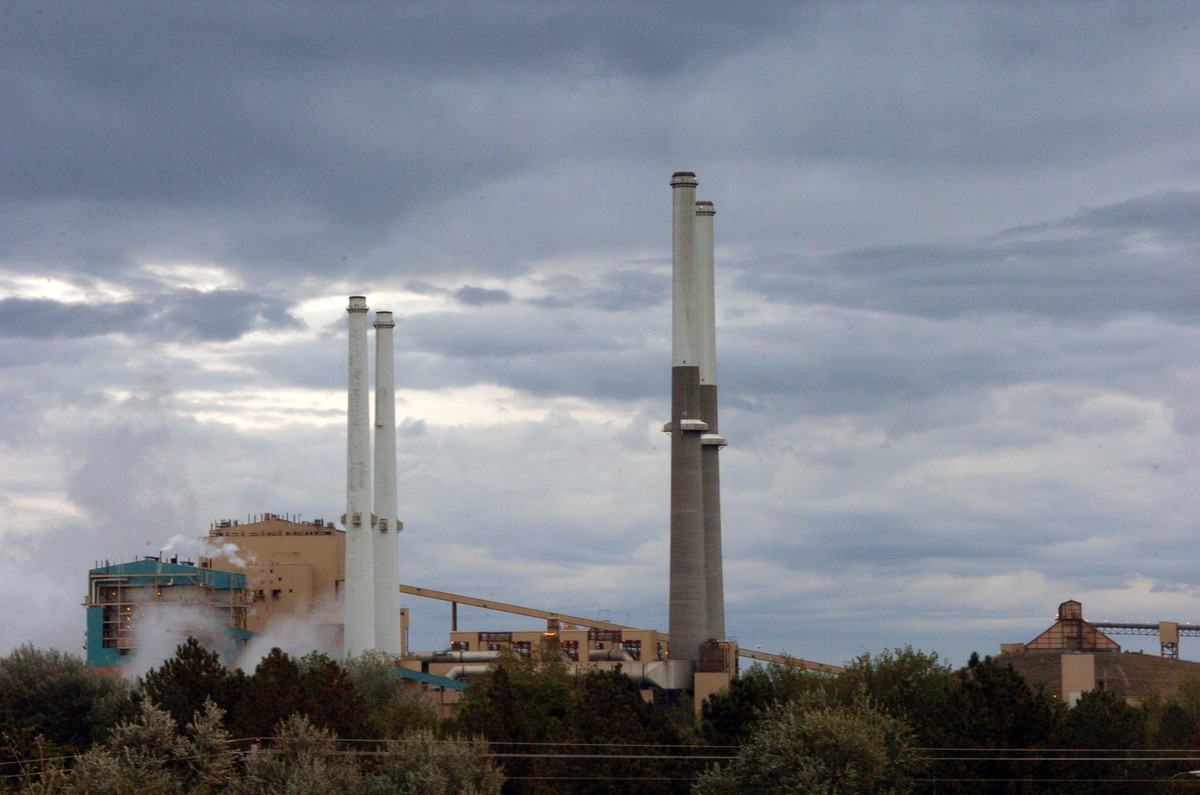Coalizão de 29 estados e cidades dos EUA processa Trump por política de carvão