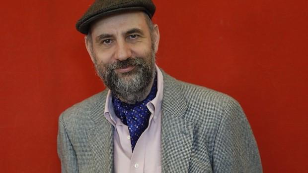 O britânico Martin Fowler, um dos criadores da metodologia Agile (Foto: Chico Morais/Divulgação)