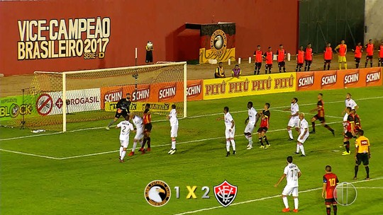"""Após """"teste pesado"""" contra Vitória, técnico do Globo FC elogia desempenho da equipe"""