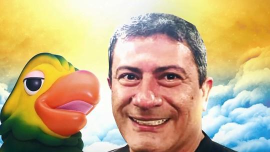 Fãs do Louro José prestam homenagem a Tom Veiga nas redes sociais