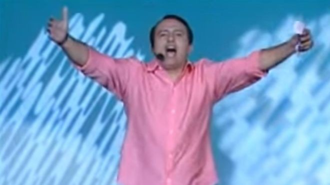 Indicado para Secretaria do Audiovisual de Bolsonaro quer cota nacional na Netflix e verba para gospel (Foto: Reprodução/via BBC News Brasil)