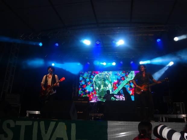 Festival Se Rasgum recebe inscrições para programação voltada ao mercado musical e cultural - Notícias - Plantão Diário