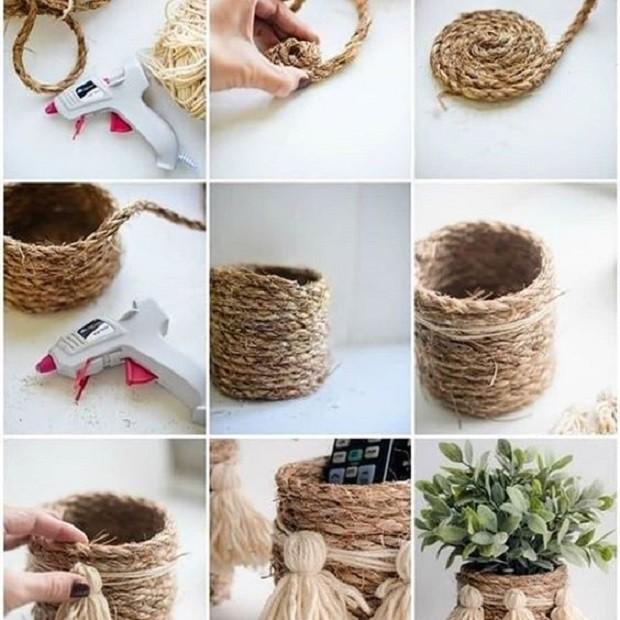 Decoração de chá bar: 10 inspirações para fazer o seu (Foto: Reprodução / Pinterest)