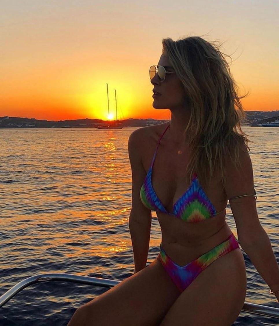 Julia Faria (Foto: Reprodução/Instagram)