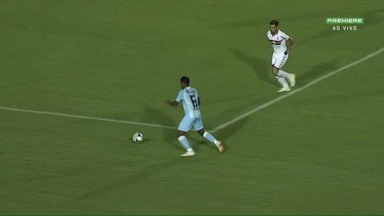 """Silvinho elogia entrega, mas admite """"situação muito difícil"""" para o Londrina após empate"""