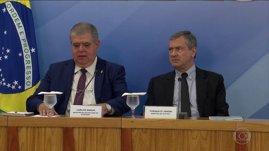 Planalto reage a indulto de Barroso que exclui colarinho branco: equívoco